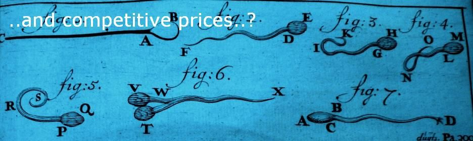 copetitive prices